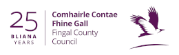 Fingal County Council logo